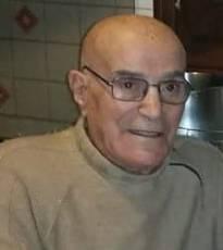 Necrologio ed informazioni sul funerale di Gennaro Mattiacci