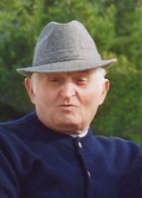 Necrologi di Imerio Pezzarossi