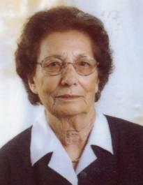 Necrologio ed informazioni sul funerale di Onelia Tagliavini
