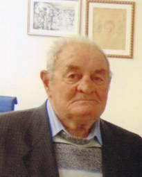 Necrologio ed informazioni sul funerale di Renato Marmiroli