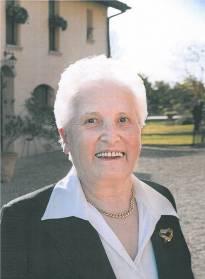 Necrologio ed informazioni sul funerale di Dea Iori