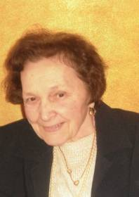 Necrologi di Giuseppina Pinetti