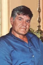 Necrologi di Simone Tarantolo