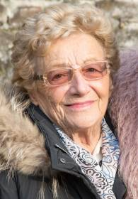Funerali Reggio Emilia - Necrologio di Maria Luisa Diena Costa