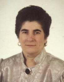 Necrologio ed informazioni sul funerale di Teresa Iodice