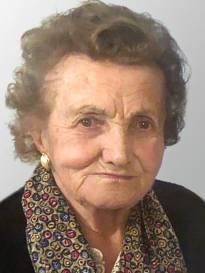 Funerali Reggio Emilia VILLA SESSO - Necrologio di Anna Maria Ligabue