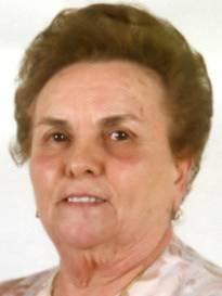 Necrologio ed informazioni sul funerale di Bluetta Manghi