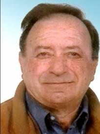 Funerali Reggio Emilia Salvaterra - Necrologio di Augusto Franco Caroli