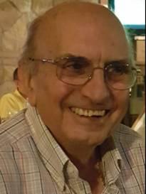 Funerali Cadelbosco di Sopra - Necrologio di Sergio Landi