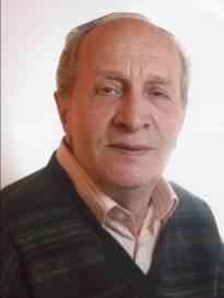 Funerali Cadelbosco di Sopra - Necrologio di Aldo Corradini