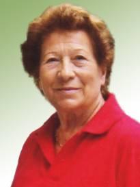 Funerali Reggio Emilia Coviolo - Necrologio di Angelica Ruggeri