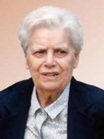 Funerali Reggio Emilia Cadelbosco di Sopra - Necrologio di Mirca Montanari