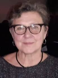 Funerali Reggio Emilia Roncocesi - Necrologio di Graziella Battaglia