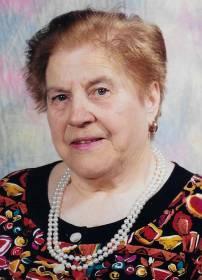 Necrologi di Dina Maria Arzenton