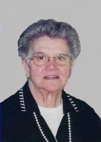 Necrologi di Maria Vittoria Vanzan
