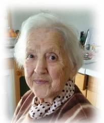 Necrologi di Lidia Maran
