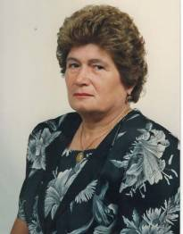 Necrologi di Ivana Tomezzoli