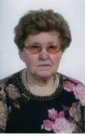 Necrologi di Maria Furlani