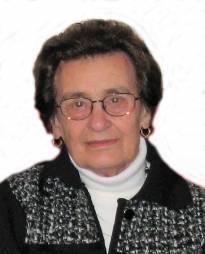 Necrologi di Maria Maggiolo