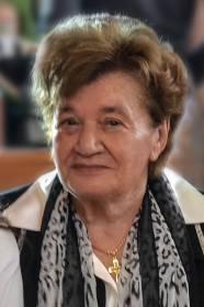 Funerali Legnago Asparetto - Necrologio di Adelia Paolini