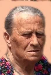Necrologi di Umberta Ferretto