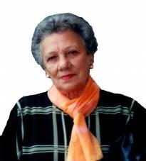 Funerali Cerea - Necrologio di Emma Rossato