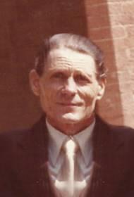 Necrologio ed informazioni sul funerale di Aldo Gonzi