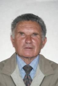 Necrologio ed informazioni sul funerale di Ugo Salvadori