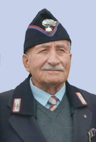 Necrologio ed informazioni sul funerale di Dino Vannuccini