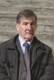 Necrologio ed informazioni sul funerale di Loris Bartolozzi