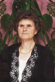 Necrologio ed informazioni sul funerale di Nella Angioli