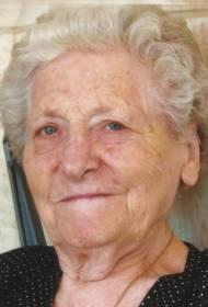 Necrologio ed informazioni sul funerale di Cesira Giomarelli