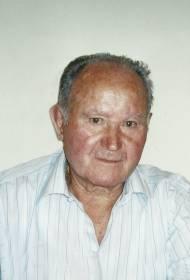 Necrologio ed informazioni sul funerale di Livio Guerri