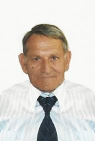 Necrologio ed informazioni sul funerale di Emilio Aldo Giusti