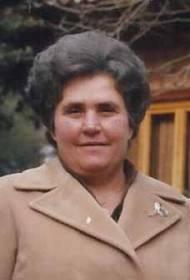 Necrologio ed informazioni sul funerale di Santa Boscagli