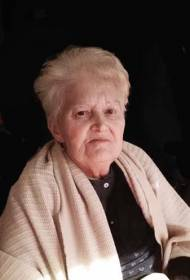Necrologio ed informazioni sul funerale di Luisina Giannini
