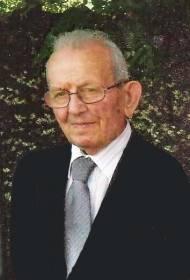 Necrologio ed informazioni sul funerale di Ottorino Fierli