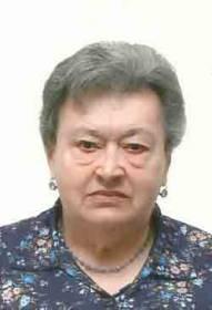 Necrologio ed informazioni sul funerale di Natalina Magini
