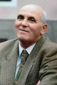 Necrologio ed informazioni sul funerale di Alfiero Bartoli