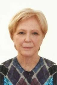 Necrologio ed informazioni sul funerale di Franca Mencarelli