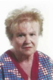 Necrologio ed informazioni sul funerale di Ada Bicchi