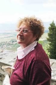 Necrologio ed informazioni sul funerale di Paola Lippi
