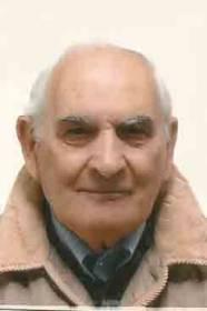 Necrologio ed informazioni sul funerale di Mario Senesi