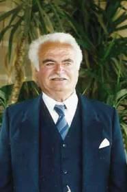 Necrologio ed informazioni sul funerale di Dante Biagini
