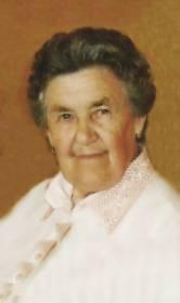 Necrologio ed informazioni sul funerale di Fiammetta Bigozzi
