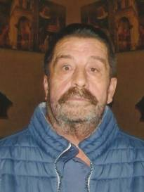 Necrologio ed informazioni sul funerale di Moreno Lucaroni
