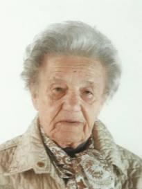 Necrologio ed informazioni sul funerale di Nelly Micheli