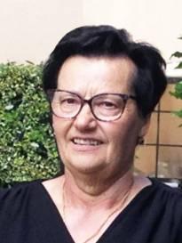 Necrologio ed informazioni sul funerale di Pietra Bigozzi