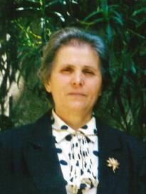 Necrologio ed informazioni sul funerale di Olga Pellegrini