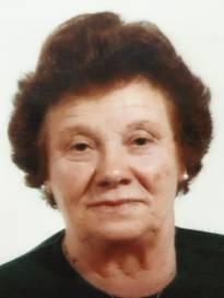Necrologio ed informazioni sul funerale di Gioconda Parente